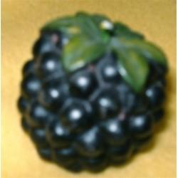 Bougie fruit Mûre