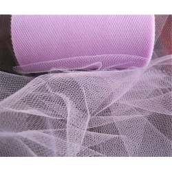 Tulle Lilas