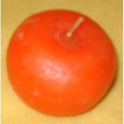 Bougie fruit Clémentine