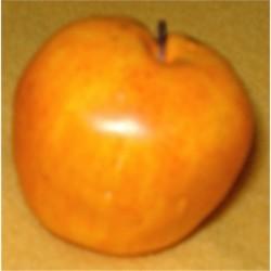 Bougie fruit Abricot