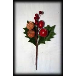 Bouquet Pommes rouges