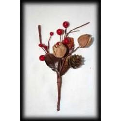 Bouquet Pomme de pin
