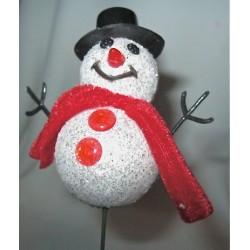 Pique Bonhomme de neige