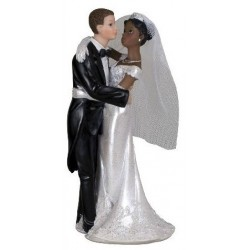 Couple mariés mixtes