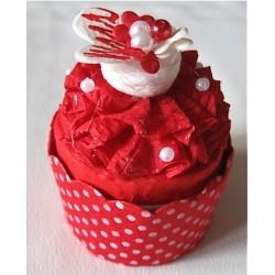 """Bonbonnières """"Cupcake"""""""