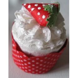 """Bonbonnière """"Cupcake"""""""