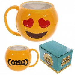 "Mug Emotive ""Coeur"""