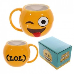 "Mug Emotive ""Clin d'oeil"""