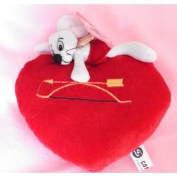 Souris Cupidon