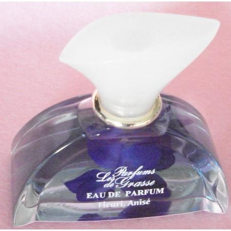 "Parfum de Grasse ""Fleuri, Anisé"""