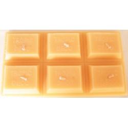 Bougie Tablette de Chocolat
