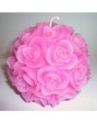 Table de Fêtes Rose : Retrouvez notre sélection d'idées déco de couleur Rose pour votre table et de votre salle !