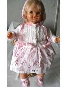 Vêtement de poupées